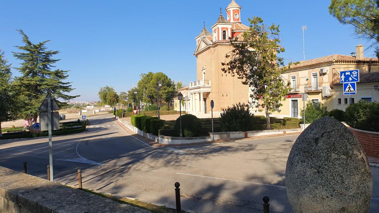 Reportaje de la emisión del Turismo Rural dedicado a Real Cortijo de San Isidro.