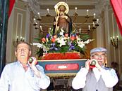 Celebración San Isidro