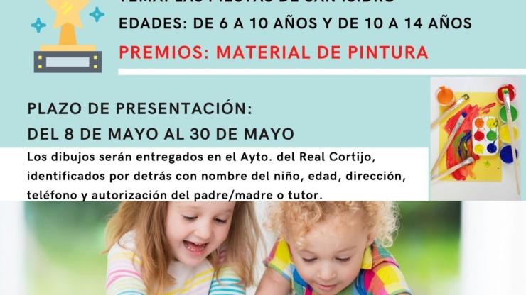 Concurso Dibujo Infantil