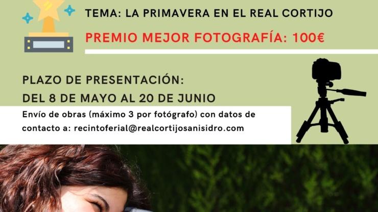 Concurso Foto PRIMAVERA
